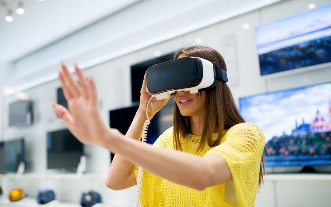 VR- wirtualna rzeczywistość część 3