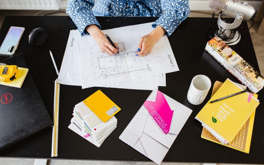 Jak rozbijać obiekcje klienta zanim wykonasz dla niego projekt wnętrz?